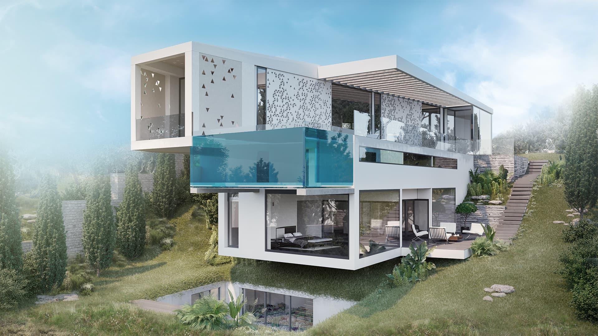 Project 14 - Villa 372