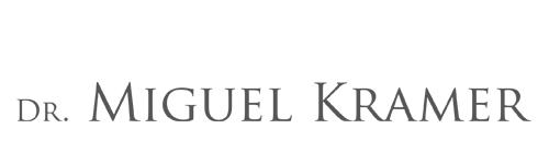 Dr Miguel Kramer